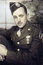Pfc William Huffman - (MP or 681)
