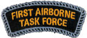 First Airborne Task Force Shoulder Patch
