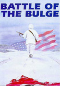 Battle of the Bulge Memorial Poster - (C.R.I.B.A.)