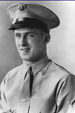 Cpl Charle J Berry - 1st Battalion - Medal of Honor Recipient